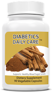 diabetics daily care